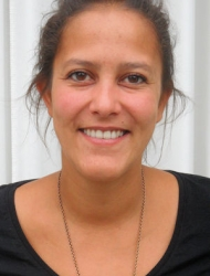 The Expat Psychologists - Geeske Wichers