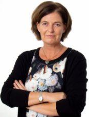 The Expat Psychologists - Gerlinda Smit
